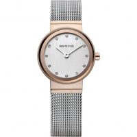 10126-066 Bering Ladies Watch