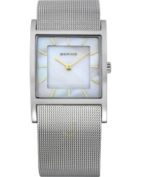 10426-010 Bering Rectangle Ladies Watch