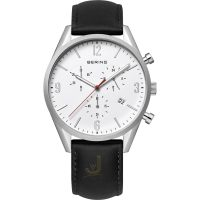 10542-404 Bering Chronograph Watch