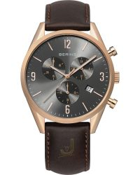 10542-562 Bering Chronograph Watch