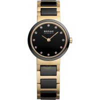 10725-741 Bering Ceramic Ladies Watch