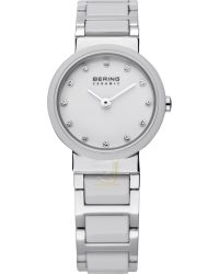 10725-754 Bering Ceramic Ladies Watch