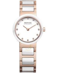 10725-766 Bering Ceramic Ladies Watch
