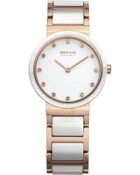 10729-766 Bering Ceramic Watch