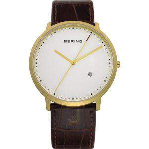 11139-534 Bering Classic Unisex Watch