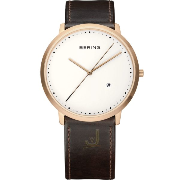 11139-564 Bering Classic Watch