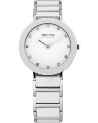 Bering White-Ceramic Watch 11429-754