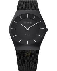 11935-222 Bering Titanium Watch