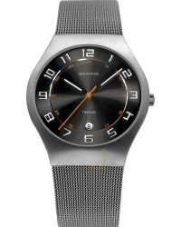 11937-007 Bering Time Gents Watch