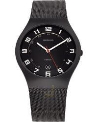 11937-222 Bering Titanium Watch
