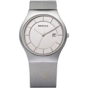 11938-000 Bering Classic Gents Watch