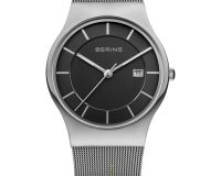 11938-002 Bering Time Gents Watch