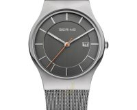 11938-007 Bering Time Gents Watch