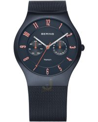 11939-393 Bering Titanium Watch