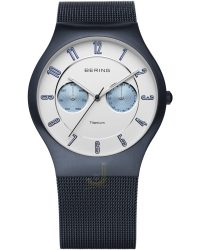 11939-394 Bering Titanium Watch