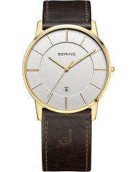13139-539 Bering Time Gents Watch