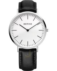 13738-404 Bering Time Gents Watch