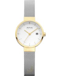 14426-010 Bering Solar Powered Watch