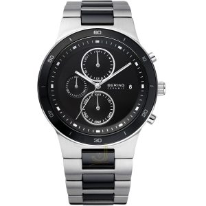 33341-742 Bering Ceramic Chronograph Gents Watch