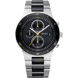 33341-749 Bering Ceramic Chronograph Gents Watch