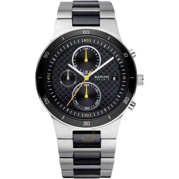 33341-749 Bering Ceramic Chronograph Watch