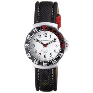 Cannibal Colours Boys Fashion Wrist Watch CJ091-01