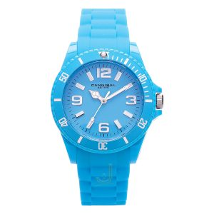 CJ209-13 Cannibal Colours Childrens Watch