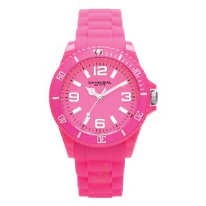 CJ209-15 Cannibal Colours Childrens Watch
