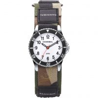 CJ247-11 Cannibal Colours Childrens Watch
