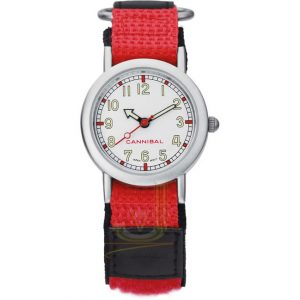 CK002-06 Cannibal Colours Childrens Watch