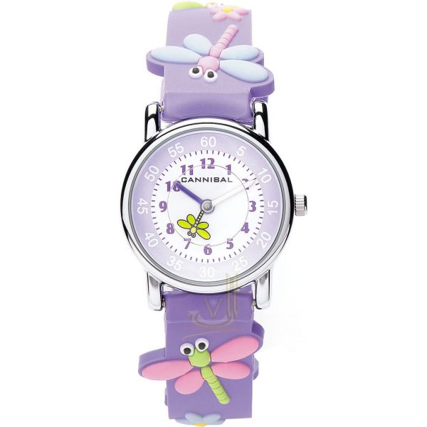 CK198-16 Cannibal Colours Childrens Watch