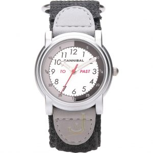 CT203-03 Cannibal Time Tutor Childrens Watch