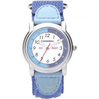CT203-05 Cannibal Time Tutor Watch