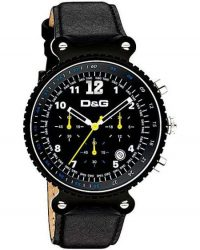 DW0306 DandG Rhythm Watch