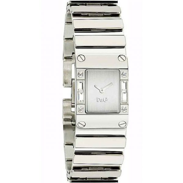 DW0345 DandG Kilt Ladies Watch