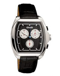 DW0429 DandG Time Martin Watch