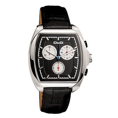DW0429 DandG Time Martin Watch