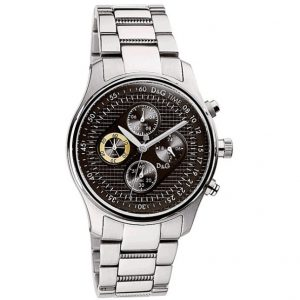 DW0430 DandG Mentone chrono Gents Watch