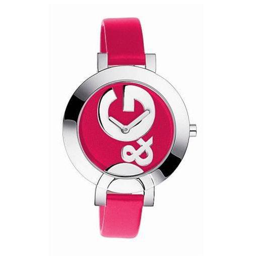 DW0664 DandG HOOP-LA Watch