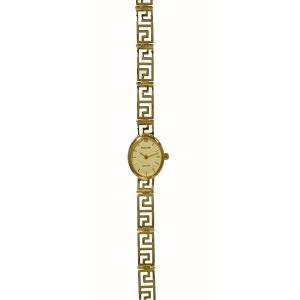GD1500 Accurist 9ct Gold Ladies Watch