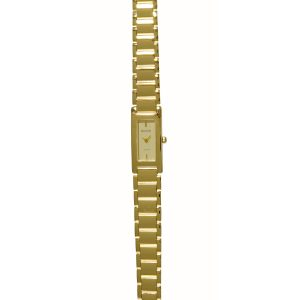 GD1605 Accurist 9ct Gold Ladies Watch