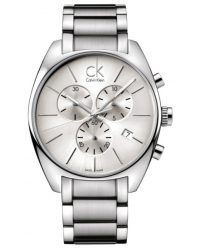 Calvin Klein Exchange Watch K2F27126