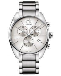 Calvin-Klein Exchange Watch K2F27126