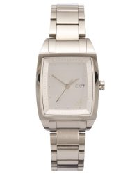 Calvin Klein Bold Square Watch K3033120