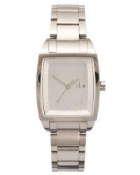 Calvin-Klein Bold-Square Watch K3033120