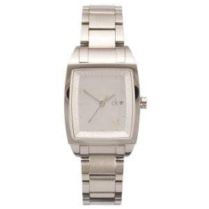 Calvin Klein Bold Square K3033120 Ladies Watch