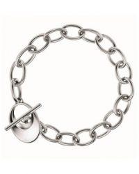 Calvin Klein Fold Bracelet KJ36AB0101