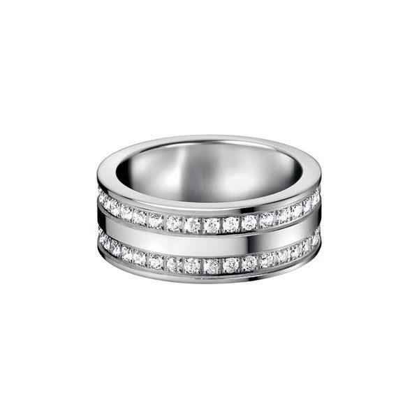 Calvin Klein Reflective Ring KJ64AR0101