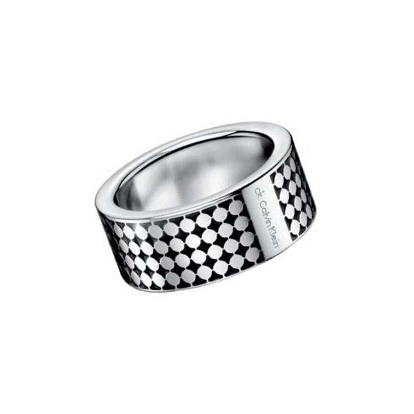 Calvin Klein Division KJ71AR0101 Ring