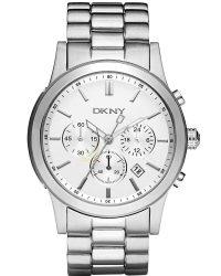NY1471 DKNY Chronograph Watch